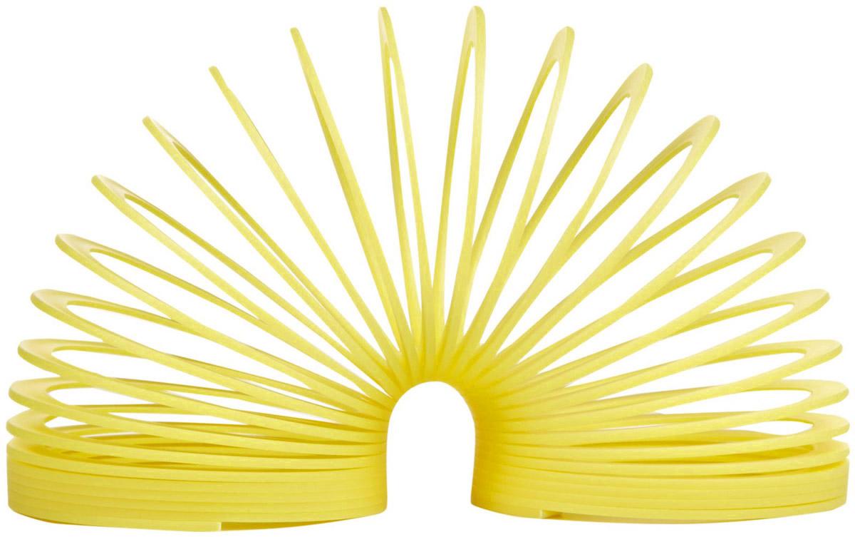 """Пружинка """"Slinky"""", цвет: желтый"""