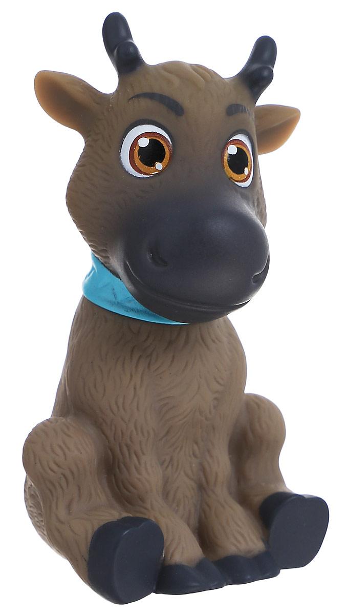 Disney Frozen Фигурка Sven disney baby счастливый малыш книжка игрушка