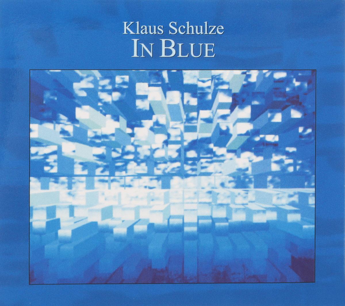 Klaus Schulze. In Blue (3 CD)