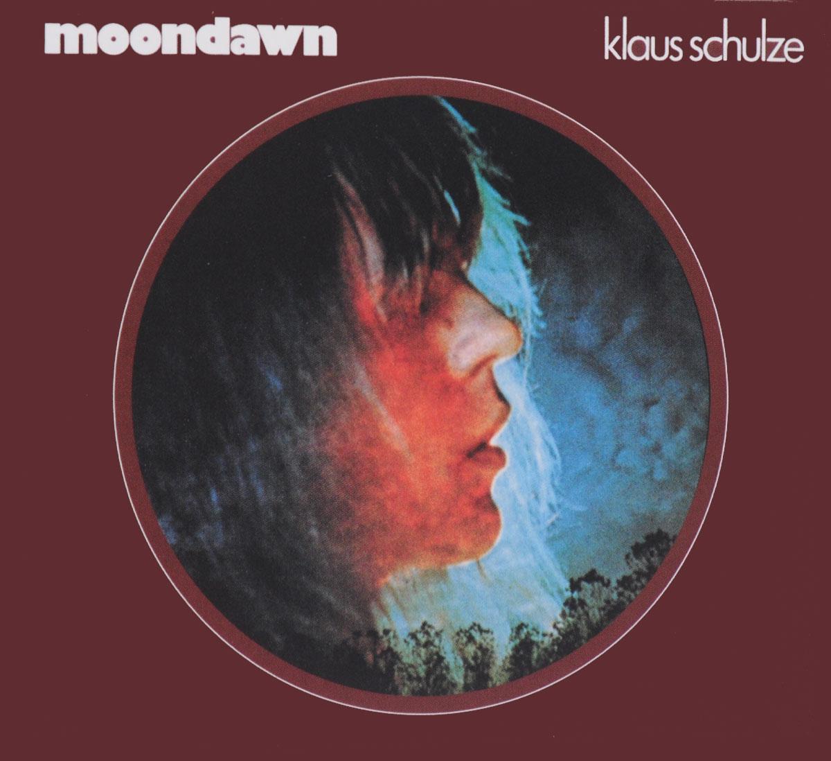 Klaus Schulze. Moondawn