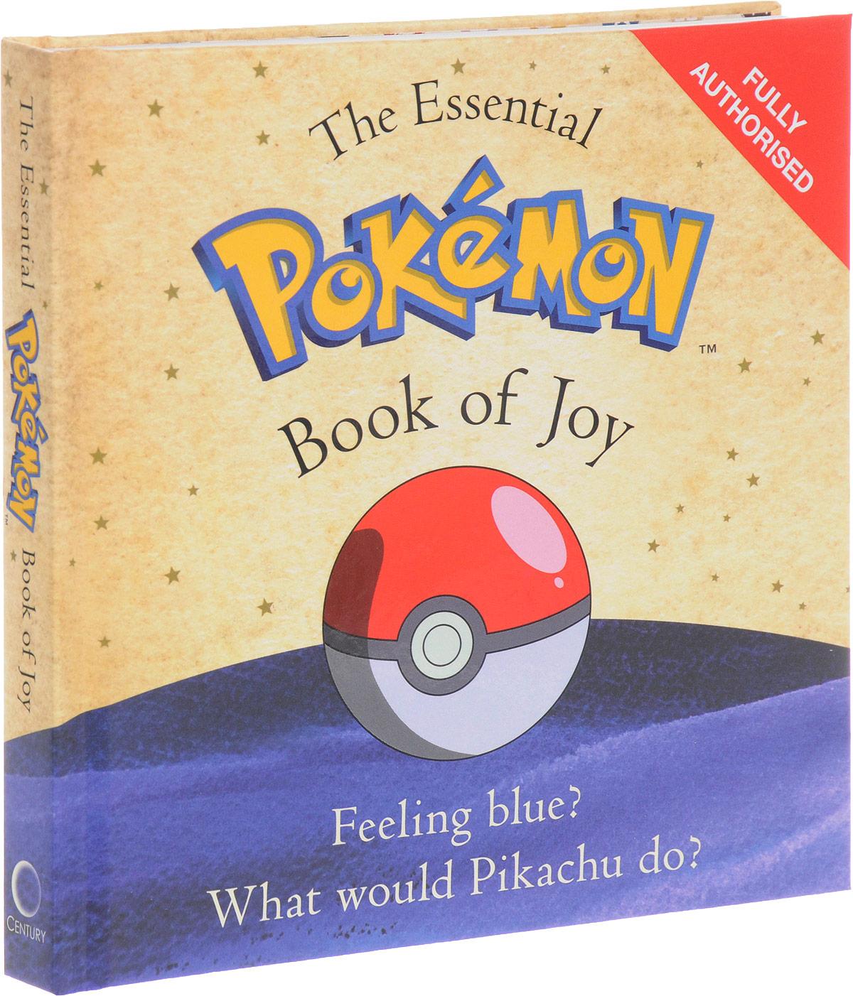 The Essential Pokemon Book of Joy journey to the centre of the earth teacher s book книга для учителя