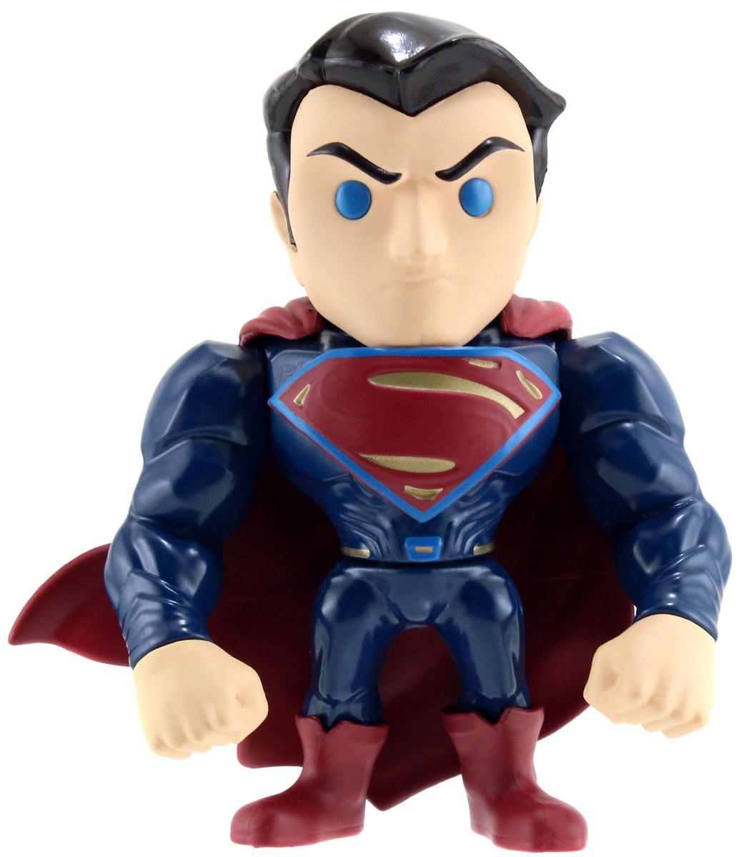 Фигурка металлическая Movie Superman 10 см