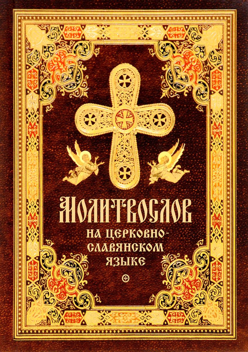 Молитвослов на церковно-славянском языке молитвослов и псалтирь на церковно славянском языке