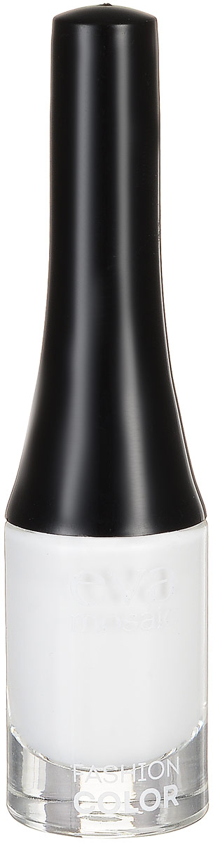 Eva Mosaic Лак для ногтей Fashion Colour, 6 мл, 053 Китайский Фарфор685386Стойкие лаки для ногтей в экономичной упаковке небольшого объема - лак не успеет надоесть или загустеть! Огромный спектр оттенков - от сдержанной классики до самых смелых современных тенденций.- легко наносятся и быстро сохнут- обладают высокой стойкостью и зеркальным блеском- эргономичная плоская кисть для быстрого, аккуратного и точного нанесения. Возможно изменение этикетки.