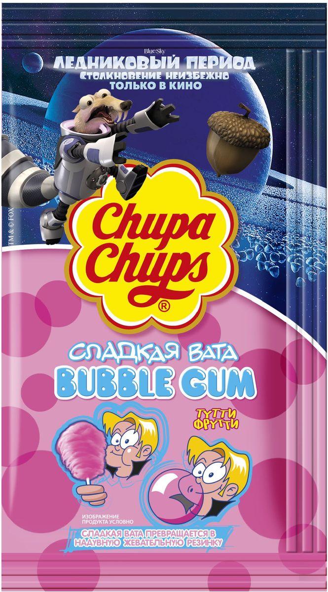 Bubbly Gum Ледниковый период-5 сладкая вата, 12 шт по 11 г8253089Необычное лакомство, которое приятно удивит как детей, так и их родителей. Под яркой красивой упаковкой скрывается пластина, которая внешне напоминает сахарную вату. Тая во рту, она превращается в жевательную резинку, вкусную и сладкую. Будучи мягкой и эластичной по своей консистенции, она идеальна для надувания больших пузырей, благодаря чему дети смогут не только насладиться ее вкусом, но и весело провести время.