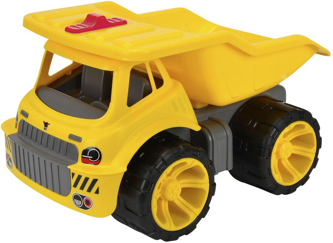 Big Самосвал Maxi Truck самосвал big power worker kipper 56836