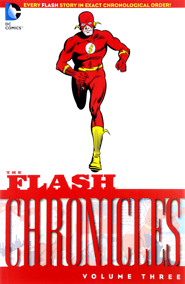 The Flash Chronicles Vol. 3 ron marz voodoo vol 1 what lies beneath the new 52
