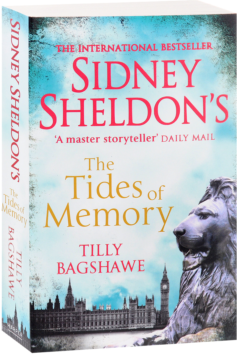 Sidney Sheldon's The Tides of Memory виниловая пластинка nightwish over the hills and far away