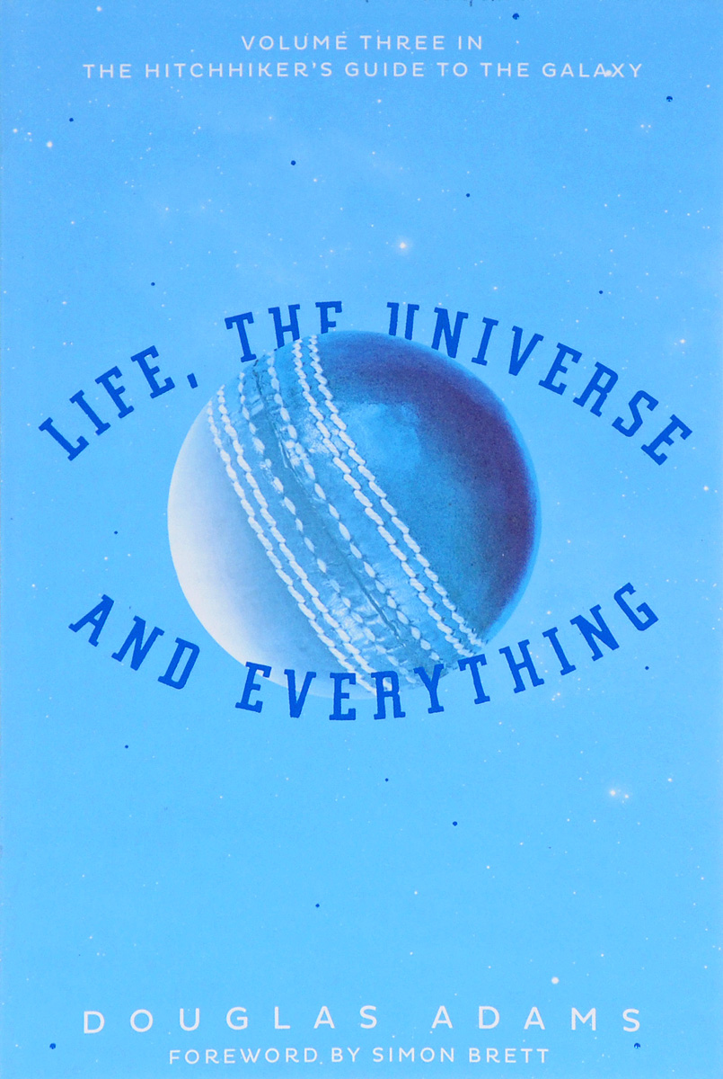 Life, the Universe and Everything: Volume 3 mass effect universe