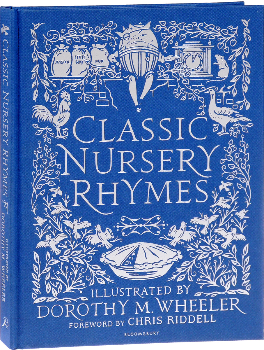 Classic Nursery Rhymes evans v dooley j hello happy rhymes nursery rhymes and songs big story book