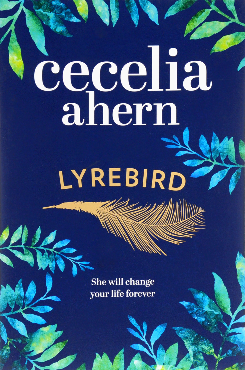 Lyrebird love her wild