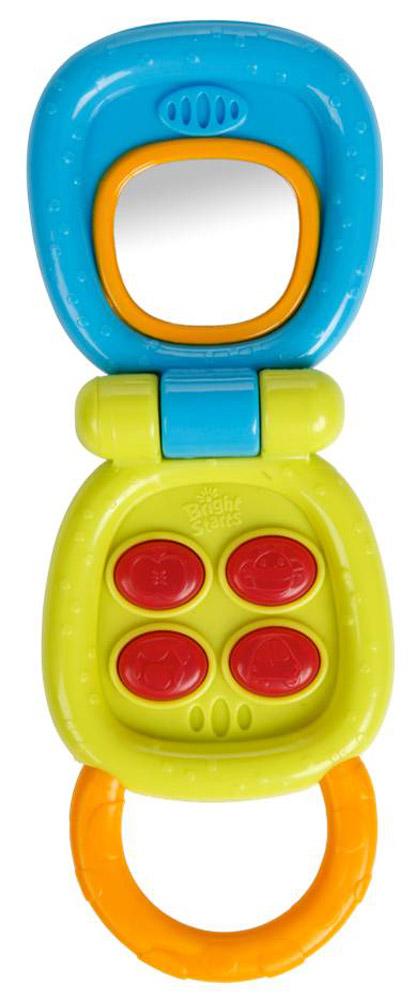 Bright Starts Развивающая игрушка Телефон игрушка подвеска bright starts развивающая игрушка щенок
