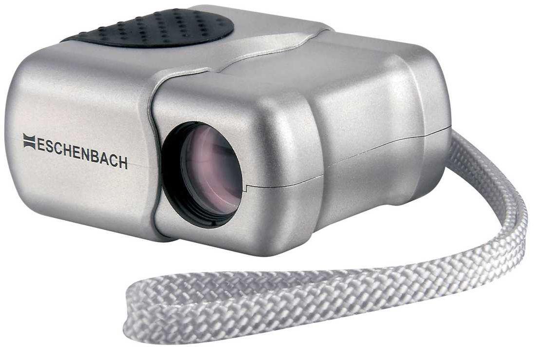 Монокуляр Eschenbach Microlux 4 х 134294413Идеальный монокуляр для ценителей минимализма. Легко использовать: линзы выдвигаются при помощи простого нажатия. Небольшой размер: легко уместится в любой сумке, любом кармане.