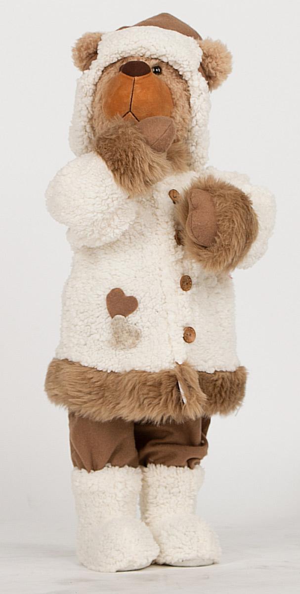 Кукла Estro, высота 70 см. C21-281033C21-281033Кукла создана вручную, неповторима и оригинальна.Порадуйте своих друзей и близких этим замечательным подарком!