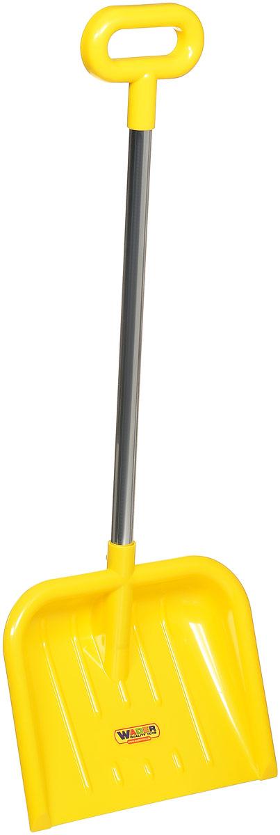 Полесье Лопата детская цвет желтый легковой автомобиль полесье жук 0780