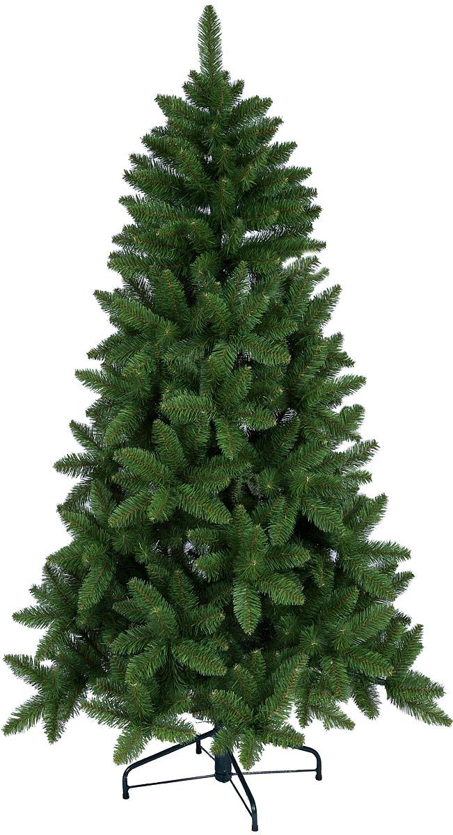 Ель искусственная Beatrees Aurora , напольная, высота 160 см1010416Искусственная ель Beatrees Aurora - это прекрасный вариант для оформления интерьера к Новому году. Остается только собрать и нарядить красавицу. Она абсолютно безопасна, удобна в сборке и не занимает много места при хранении. Нарядная ель со светло-зеленой хвоей. Хвоя очень густая с широкими иголками с широким нижним ярусом. На концах веточки выполнены в оригинальной форме, что придает этой елке очень изящный вид.