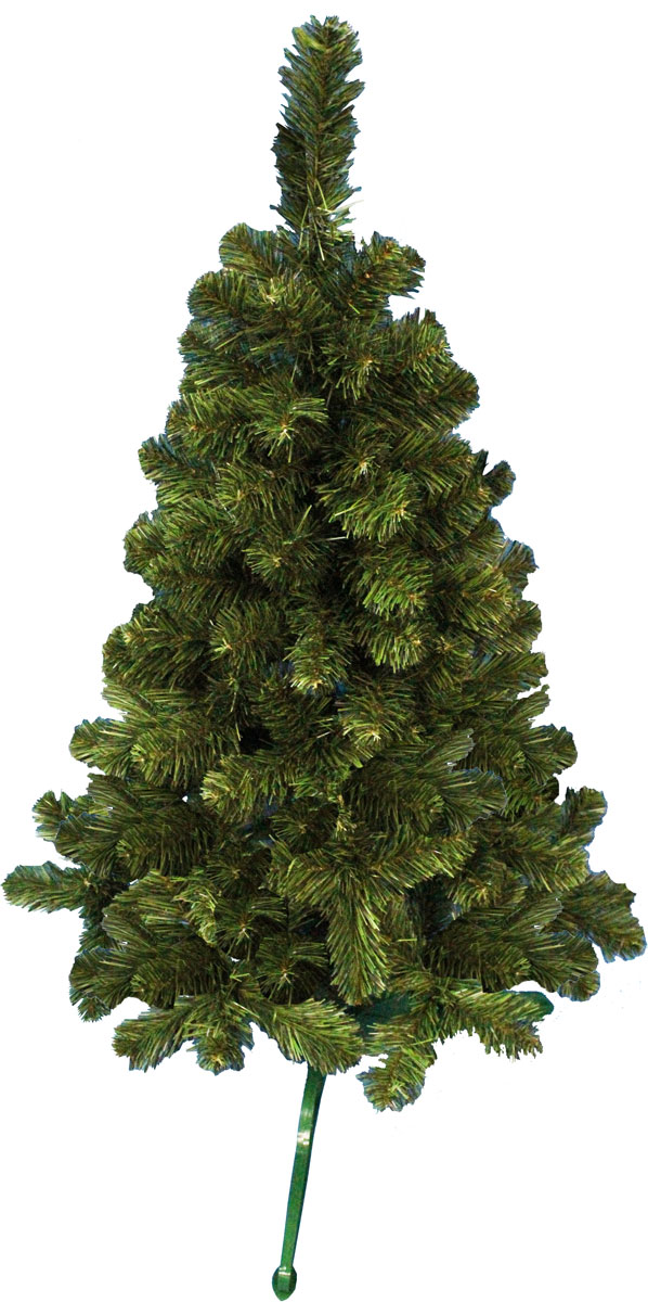"""Ель искусственная Morozco """"Олимп"""", цвет: зеленый, высота 210 см"""