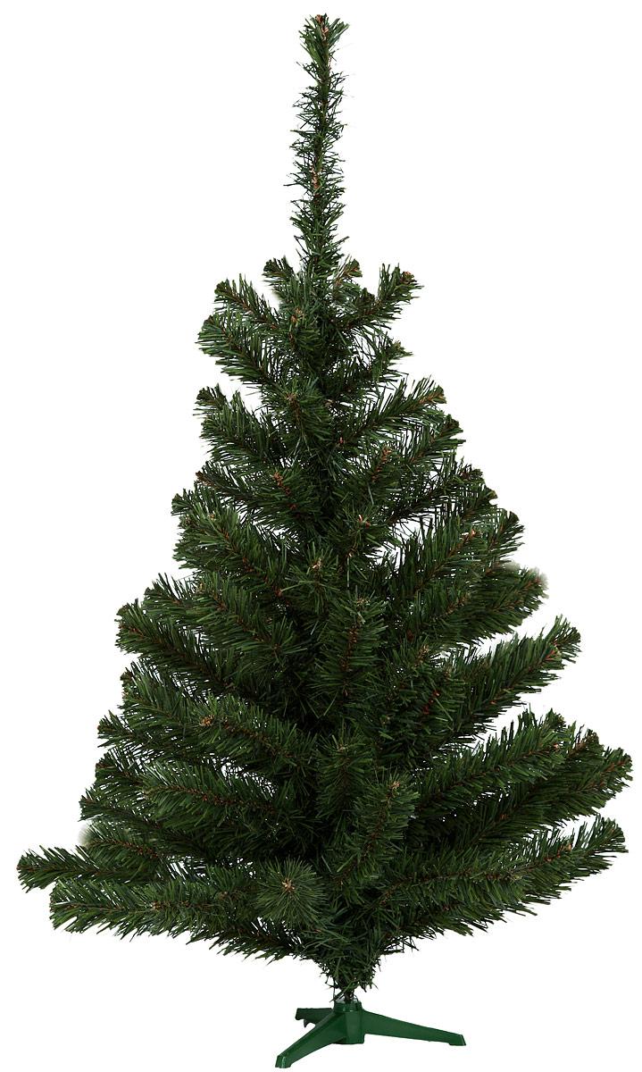 Ель искусственная Morozco Декоративная, высота 100 см510/0510Искусственная ель Декоративная - прекрасный вариант для оформления вашего интерьера к Новому году. Такие деревья абсолютно безопасны, удобны в сборке и не занимают много места при хранении.Ель состоит из верхушки, ствола и устойчивой подставки. Ель быстро и легко устанавливается и имеет естественный и абсолютно натуральный вид, отличающийся от своих прототипов разве что совершенством форм и мягкостью иголок.Еловые иголочки не осыпаются, не мнутся и не выцветают со временем. Полимерные материалы, из которых они изготовлены, нетоксичны и не поддаются горению. Ель Morozco обязательно создаст настроение волшебства и уюта, а также станет прекрасным украшением дома на период новогодних праздников.