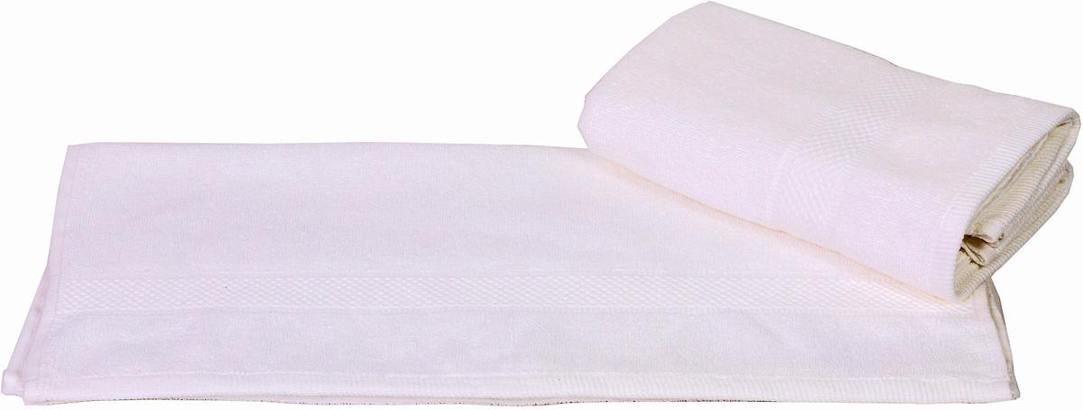 Полотенце Hobby Home Collection Beril, цвет: белый, 100 х 150 см1501000379Полотенце Hobby Home Collection Beril выполнено из 100% хлопка. Изделие отлично впитывает влагу, быстро сохнет, сохраняет яркость цвета и не теряет форму даже после многократных стирок. Такое полотенце очень практично и неприхотливо в уходе. А простой, но стильный дизайн полотенца позволит ему вписаться даже в классический интерьер ванной комнаты.