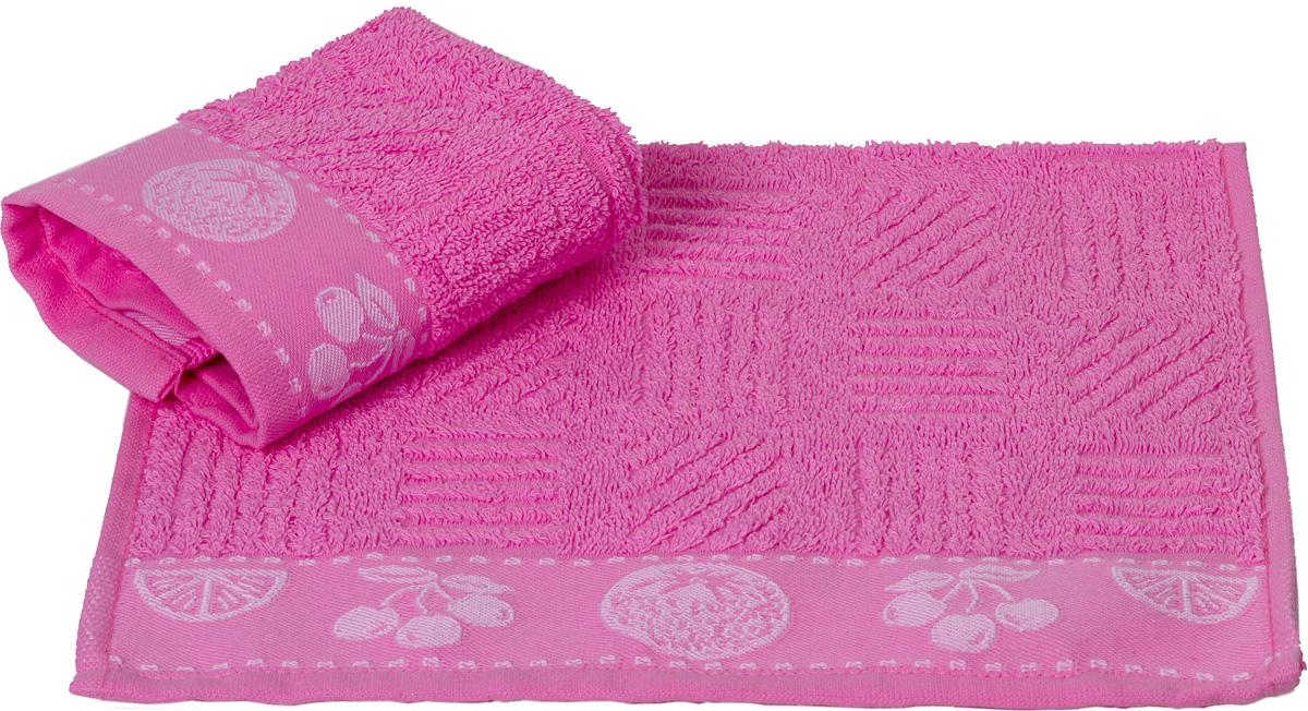 """Кухонное полотенце Hobby Home Collection """"Meyve Bahcesi"""" выполнено из  высококачественного 100% хлопка и предназначено для использования на кухне или в столовой. Такое полотенце станет отличным вариантом для практичной и современной хозяйки."""