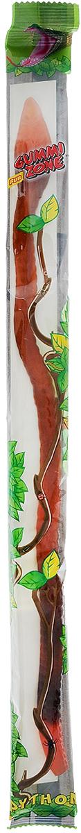 Gummy Zone Питоны мармелад, 40 г бумба крутые виражи жевательный мармелад 105 г