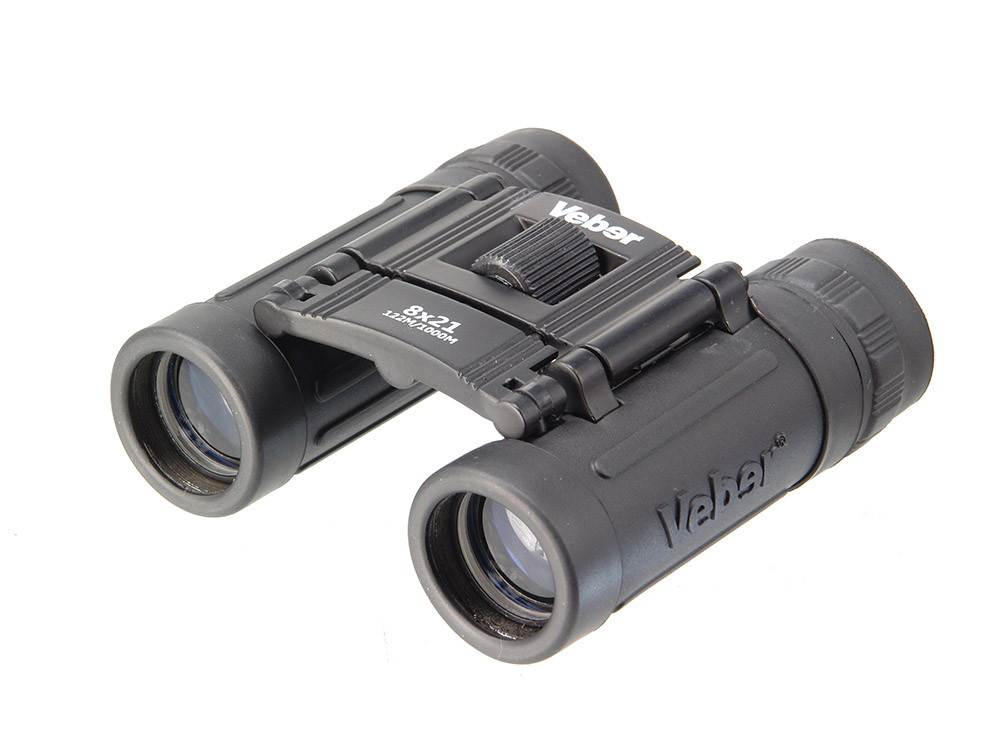 Бинокль Veber Sport, цвет: черный, БН 8x2111004Легкий, «карманного» размера, с центральной фокусировкой с диоптрийной подстройкой. Обрезиненный, металлический корпус, качественное оптическое стекло с просветляющим покрытием. ОПИСАНИЕБинокль 8-крат. Разумный компромисс между увеличением, светосилой, весогабаритными характеристиками и ценой.Удобно лежит в руке. Благодаря легкому весу наблюдение можно вести длительное время, но отрывая прибор от глаз. Этому биноклю всегда найдется место в кармане куртки или рубашки, в бардачке машины, дамской сумочке или барсетке.Все корпусные детали сделаны из металла. Трубки бинокля (включая окуляры) обклеены тонкой резиной (брызгозащищенное исполнение).Особенности • Компактный • Призмы Roof• Влагозащищенный • Просветляющее покрытие оптических элементов • Металлический обрезиненный корпус Комплектация Бинокль Футляр Ткань для протирки оптики Ремешок Гарантийный талон и инструкция Характеристики Диапазон рабочих температур, С от -20 до +40 Диаметр выходного зрачка, мм 2.6 Угловое поле зрения, град. 6.6 Увеличение, крат 8 Zoom нет Диаметр объектива, мм 21 Линейное поле зрения (на расстоянии 1000 м), м 124 Габаритные размеры, мм 93*99*31Вес, кг 0.130Цвет черный Материал корпуса металлМатериал отделки корпуса обрезиненный корпус Бинокль прошел индивидуальную настройку в сервисном центре компании, о чем свидетельствует наклейка с фамилией или номером мастера на корпусе прибора.