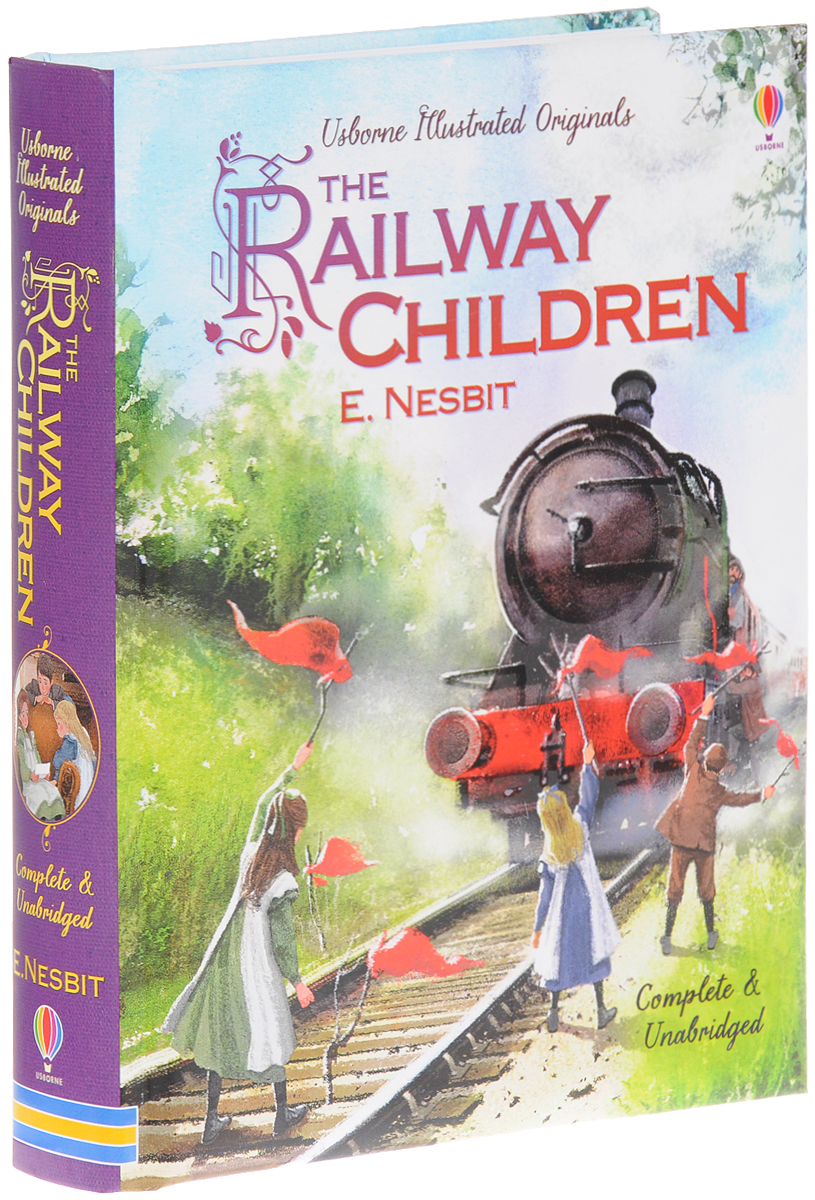 The Railway Children anatomy of a disappearance
