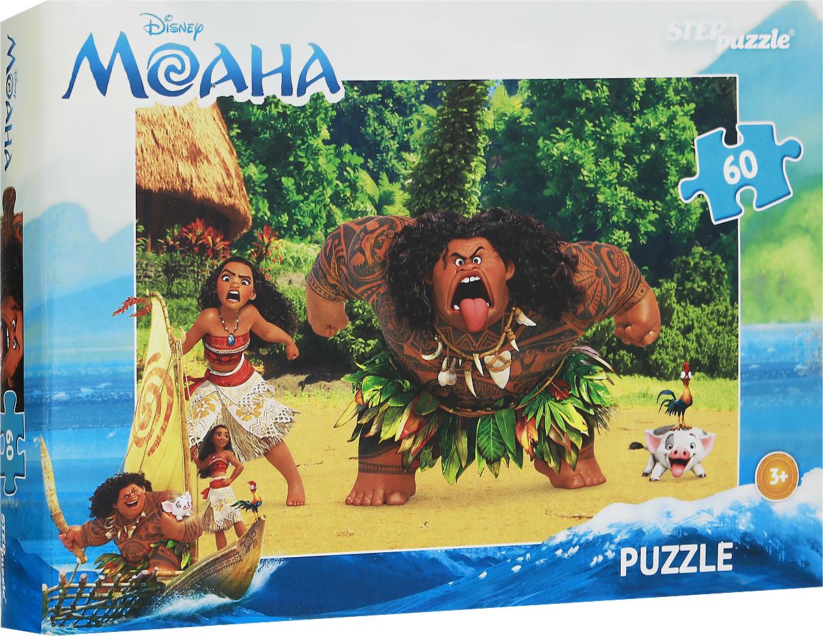 Step Puzzle Пазл для малышей Моана 81154