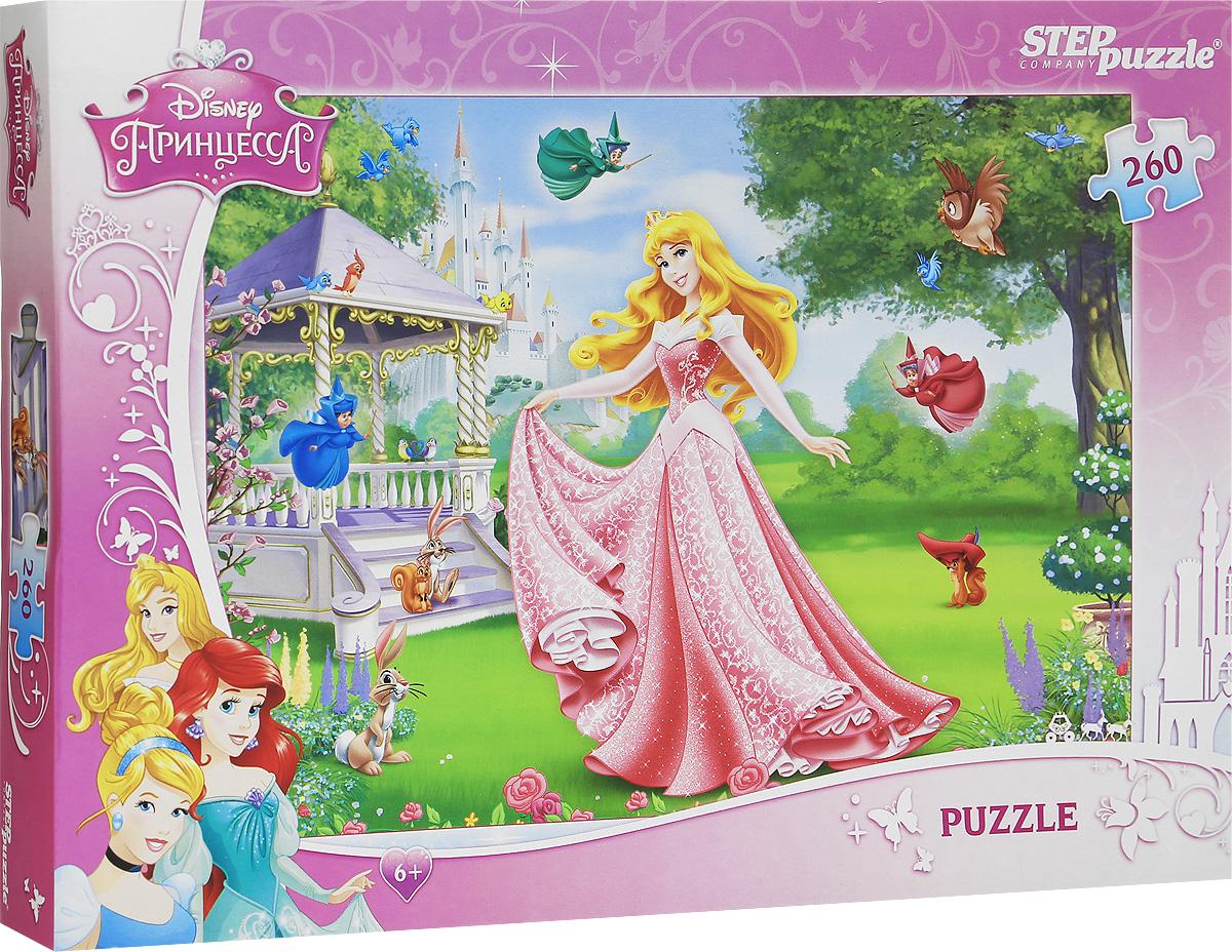 Step Puzzle Пазл Спящая красавица 95037