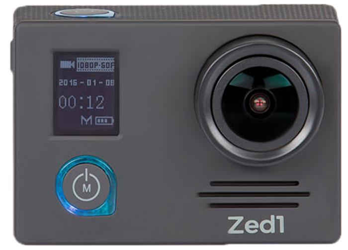 AC-Robin ZED1, Black экшн-камера экшн камера купить на алиэкспресс