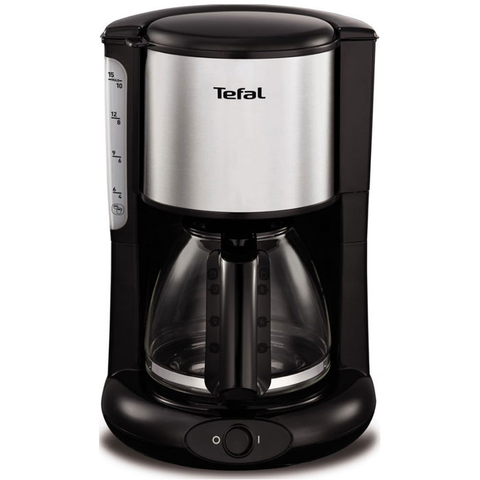 Tefal CM361838 кофеварка