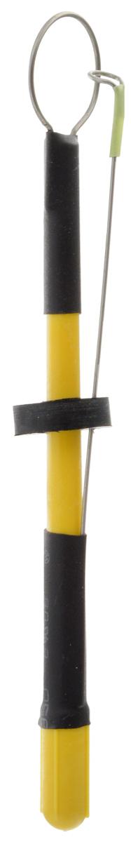 Шестик для зимних удочек Asseri X1-Karki, 13 см908-02651Сменный шестик Asseri X1-Karki применяется с зимними удочками. Выполнен из прочного пластика и металла, имеет резиновые накладки.Длина шестика: 13 см.