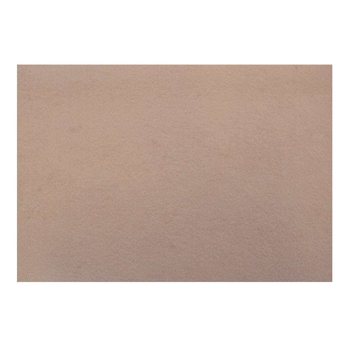 Фетр листовой Астра, цвет: персиковый, 20 х 30 см, 10 шт7708618_YF 652 персиковыйФетр декоративный Астра очень приятен в работе: не сыпется, хорошо клеится, режется и сгибается в любых направлениях. Фетр отлично сочетается с предметами в технике фильцевания.Из фетра получаются чудеснейшие украшения (броши, подвески и так далее), обложки для книг, блокнотов и документов, картины, интересные детали дляинтерьера и прочее.