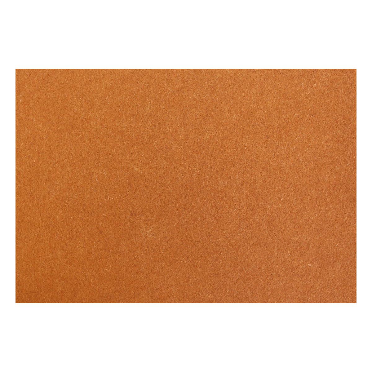 Фетр листовой Астра, цвет: терракотовый, 20 х 30 см, 10 шт7708618_YF 669 терракотФетр декоративный Астра очень приятен в работе: не сыпется, хорошо клеится, режется и сгибается в любых направлениях. Фетр отлично сочетается с предметами в технике фильцевания.Из фетра получаются чудеснейшие украшения (броши, подвески и так далее), обложки для книг, блокнотов и документов, картины, интересные детали дляинтерьера и прочее.Размер одного листа: 200 x 300 мм.
