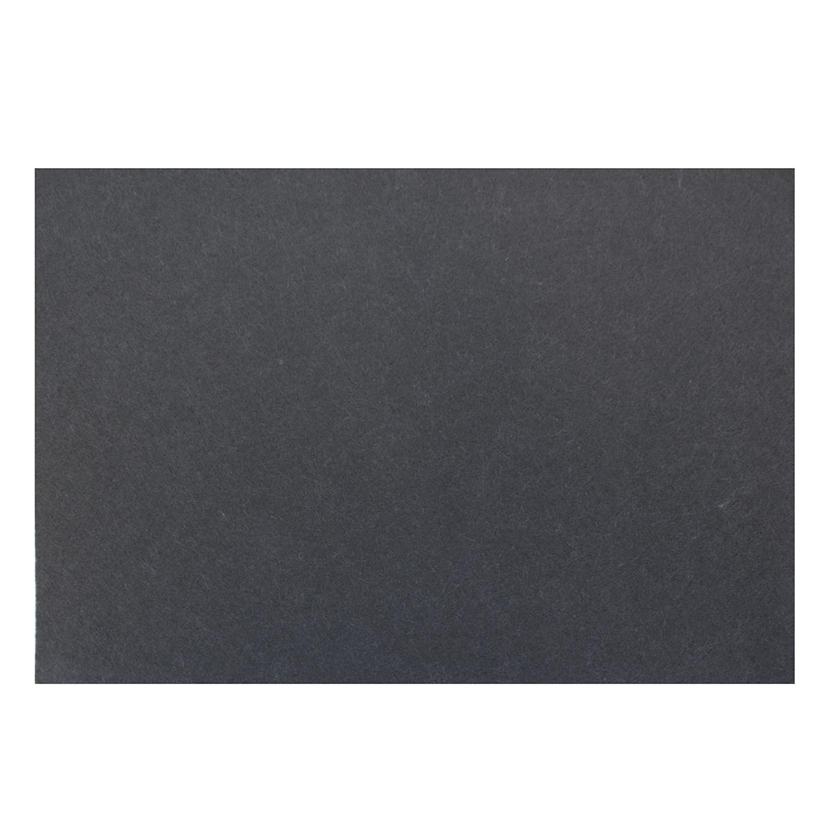 Фетр листовой Астра, цвет: серый, 20 х 30 см, 10 шт7708618_YF 699 т.серыйФетр декоративный Астра очень приятен в работе: не сыпется, хорошо клеится, режется и сгибается в любых направлениях. Фетр отлично сочетается с предметами в технике фильцевания.Из фетра получаются чудеснейшие украшения (броши, подвески и так далее), обложки для книг, блокнотов и документов, картины, интересные детали дляинтерьера и прочее.Размер одного листа: 200 x 300 мм.