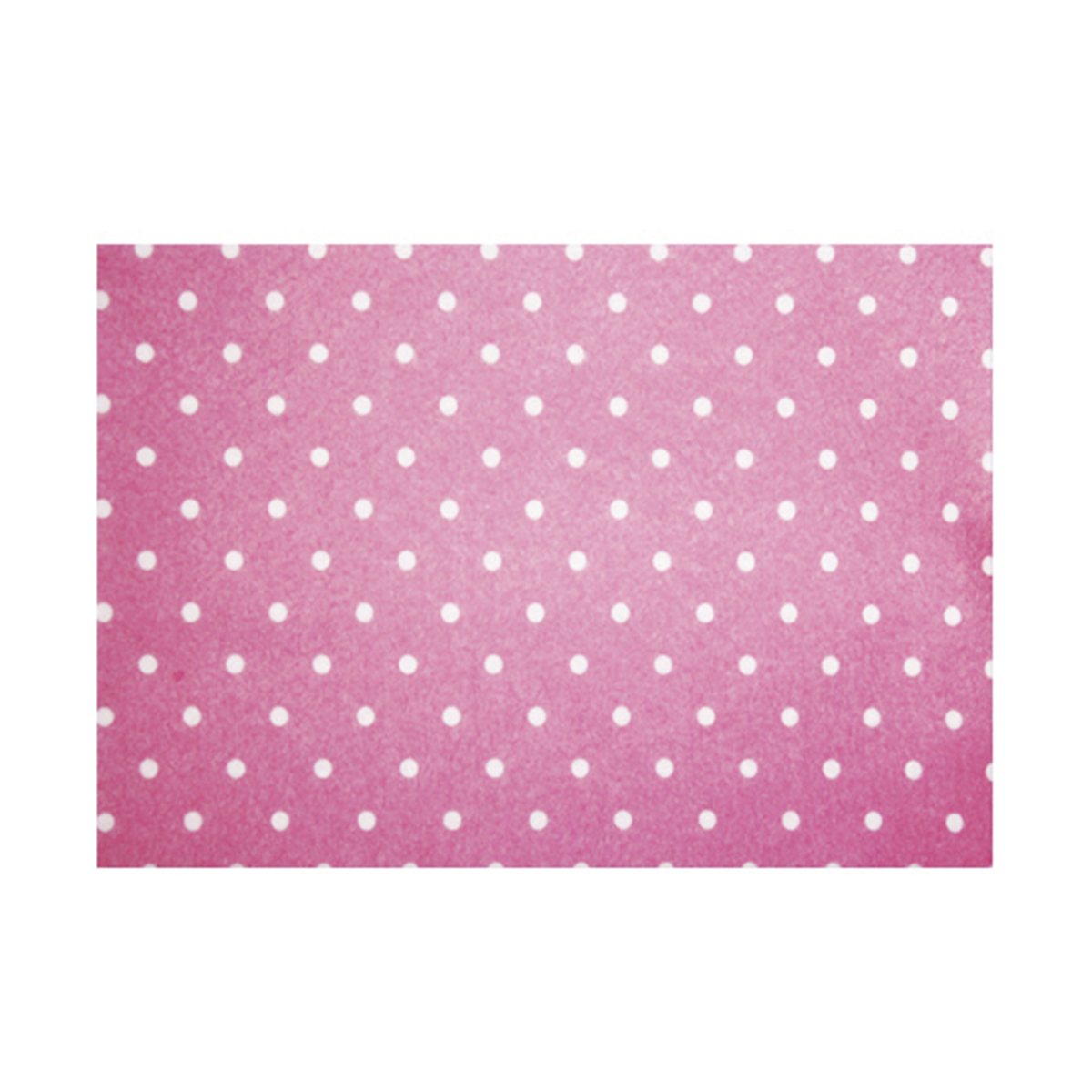 Фетр листовой декоративный Астра Горох, цвет: розовый, 20 х 27 см, 10 шт7712689_YF 614 розовый