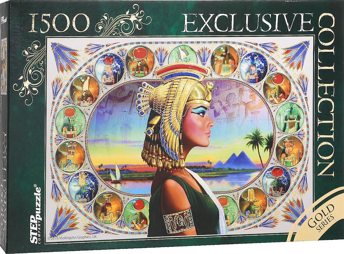 Step Puzzle Пазл Нефертити 83403