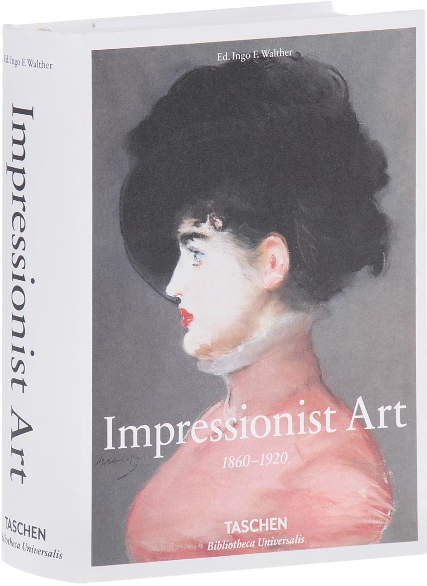 Impressionist Art impressionism