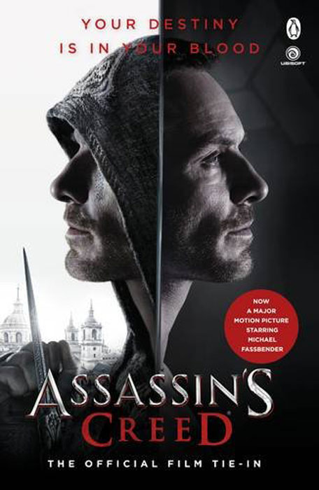 Assassin's Creed: The Official Film Tie-In quick m silver linings playbook the film tie in