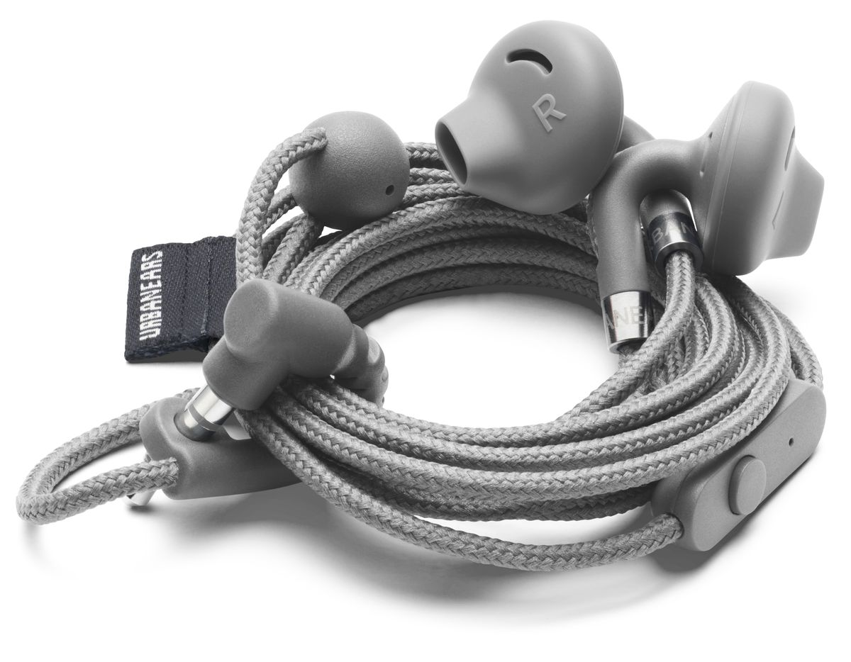 Urbanears Sumpan, Dark Gray наушники urbanears plattan adv wireless dark grey наушники