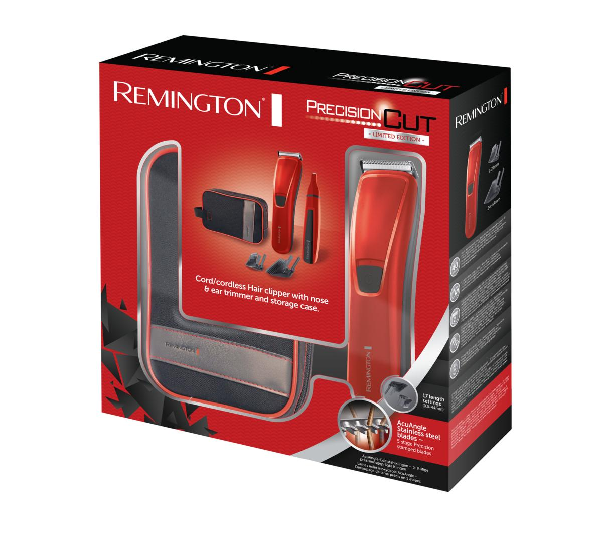 Remington HC 5302, Redнабор для стрижки волос Remington