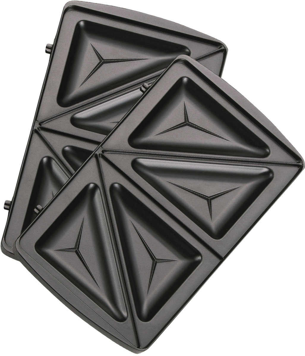 Redmond RAMB-01 панель для мультипекаряRAMB-01Универсальные съемные панели для любого мультипекаря REDMOND!Позволят приготовить аппетитные треугольные сэндвичи и горячие бутерброды с разнообразной начинкой.Панели изготовлены из металла с антипригарным покрытием – они долговечны и легки в уходе.