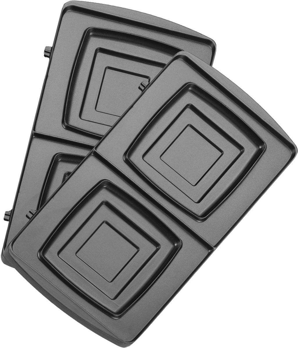 Redmond RAMB-04 панель для мультипекаряRAMB-04Универсальные съемные панели для любого мультипекаря REDMOND!Позволят приготовить бисквитные пирожные с заварным кремом, печенье или пряники с разнообразными вкусами.Панели изготовлены из металла с антипригарным покрытием – они долговечны и легки в уходе.