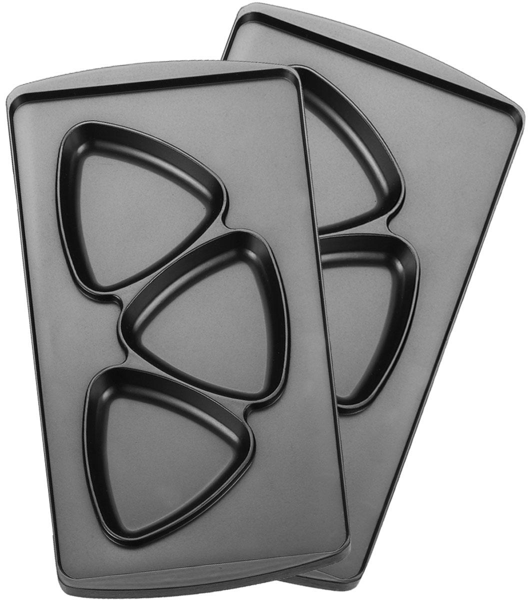 Redmond RAMB-07 панель для мультипекаряRAMB-07Универсальные съемные панели для любого мультипекаря REDMOND!Позволят приготовить сладкое печенье, бисквитные пирожные, небольшие пирожки с разнообразными начинками или сырники для завтрака.Панели изготовлены из металла с антипригарным покрытием – они долговечны и легки в уходе.