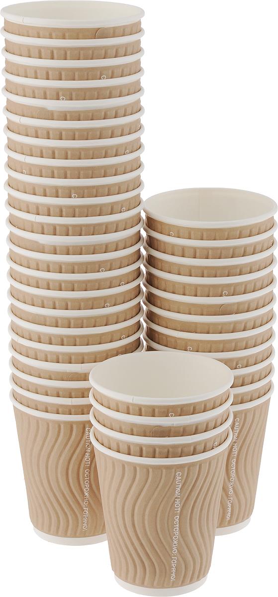 Набор одноразовых стаканов Huhtamaki Craft , 200 мл, 37 шт набор одноразовых стаканов huhtamaki craft 200 мл 35 шт