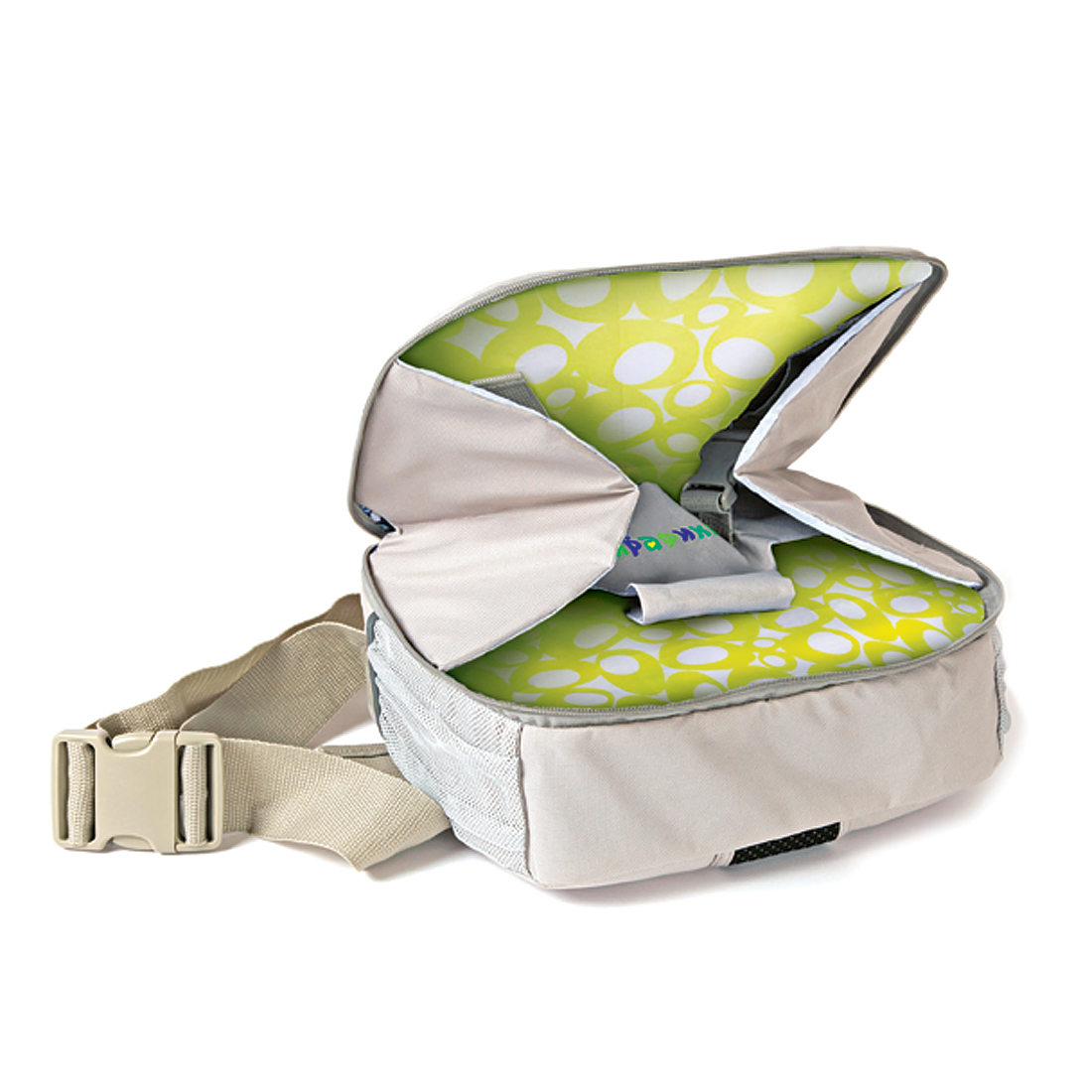Жирафики Стульчик-сумка для кормления высокий -  Все для детского кормления