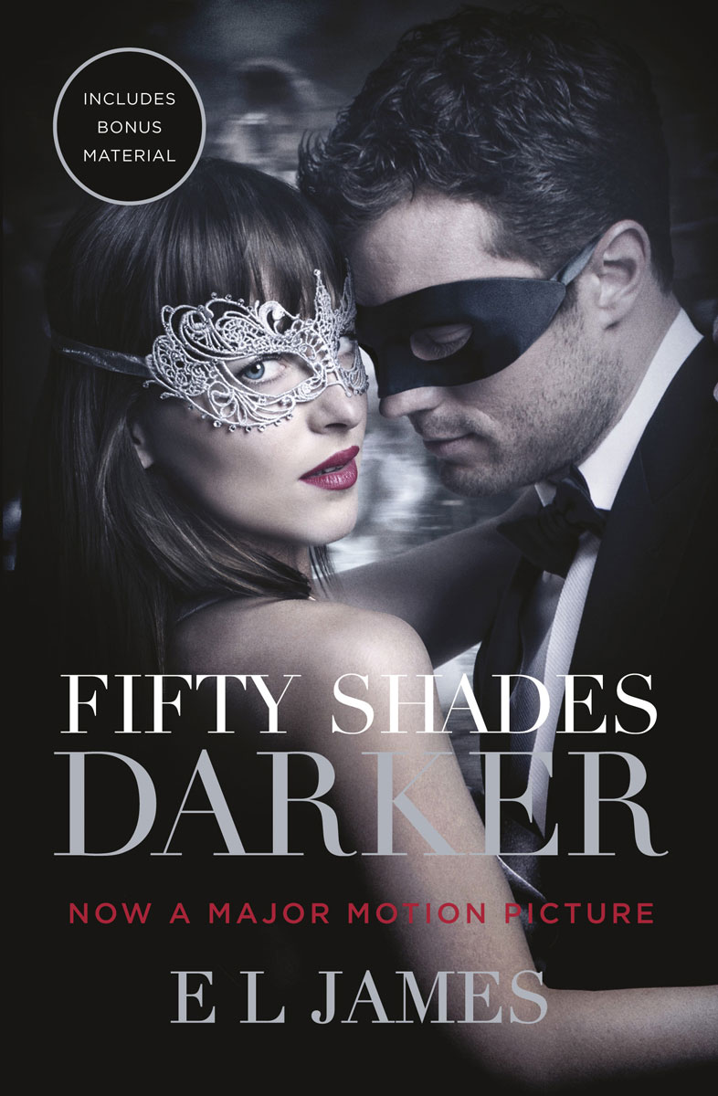 Fifty Shades Darker affair of state an