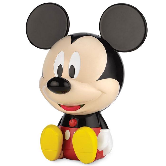 Ballu UHB-280 Mickey Mouse увлажнитель воздухаНС-1104462Увлажнитель Ballu UHB-280 Mickey Mouse подарит положительные эмоции детям и взрослым, станет ярким украшением для детской комнаты, создаст здоровый микроклимат, необходимый для гармоничного развития ребенка, минимизирует риски распространения вирусных заболеваний. Благодаря капсуле для ароматических масел, можно наполнить комнату любимым ароматом, а при необходимости – маслами для укрепления иммунитета.Удобное и интуитивно понятное управление позволит пользоваться увлажнителем людям разного возраста. Прибор снабжен датчиком контроля воды, который при минимальном остатке воды в приборе бесшумно остановит работу увлажнителя. Резиновые противоскользящие ножки препятствуют скольжению прибора, и защищает поверхность от повреждений.Складная ручка для переноски резервуараИндикация низкого уровня водыКапсула для ароматических маселРегулировка интенсивности увлажненияПротивоскользящие резиновые ножки