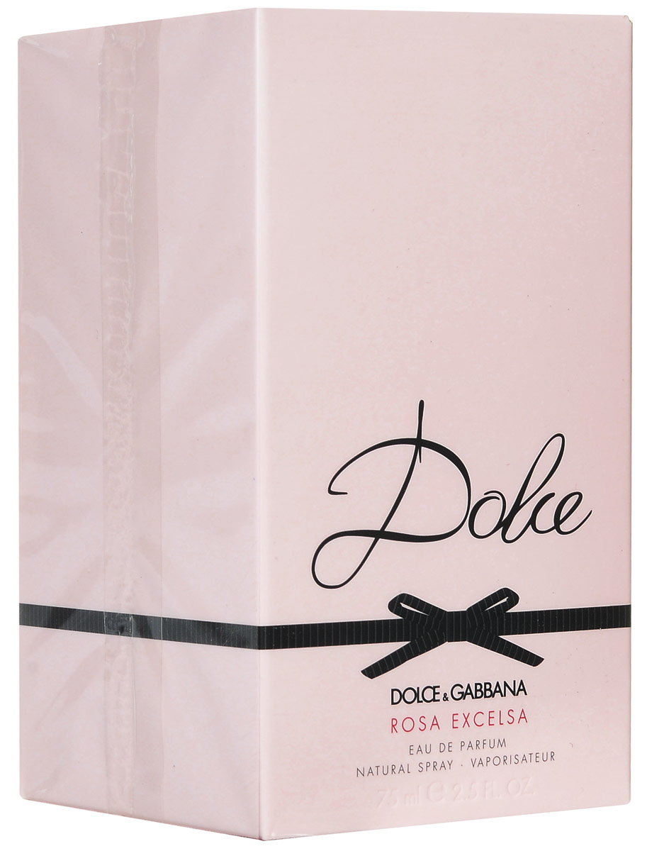 Dolce&Gabbana Dolce Rosa Парфюмерная вода 75 мл730870175248В цветущем саду Dolce появился новый чарующий аромат – Dolce Rosa . Продолжая традиции парфюмерной линии Dolce, он передает уникальный характер многоликой розы, воплощенный в благоухании свежих лепестков.В сердце композиции Dolce Rosa безошибочно угадывается звучание розовых лепестков, дополняющее уникальную, знаковую для всей линии Dolce ноту белого амариллиса.Нежное сердце аромата Dolce Rosa пленяет мягкими и изысканными нотами двух сортов розы. Уникальный сорт африканского шиповника (Xylotheca kraussiana) впервые используется в парфюмериии дебютирует в этом утонченном творении. Чистый и мягкий аромат этого цветка наделяет композицию чарующей глубиной, дополняя свежие оттенки, характерные для всех ароматов Dolce. Эта редкая нота соединяется с женственностью абсолюта дамасской розы, который высоко ценится в парфюмерии за его ольфакторную насыщенность. Это сочетание раскрывает чувственный и утонченный характер нового аромата. Цветочное сердце Dolce Rosa уравновешивают теплые мускусные ноты, которые вместе с изысканными акцентами кашемира и сандалового дерева в базе оставляют чувственный шлейф легких древесных, землянистых и пряных оттенков.