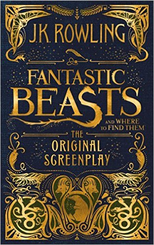 Fantastic Beasts and Where to Find Them: The Original Screenplay new original for asus g751 g751j g751m g751jt g751jl g751jm cpu and gpu cooling fan l r